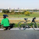 時速10kmが限界だ! ほんとの超初心者と行くサイクリングあるある