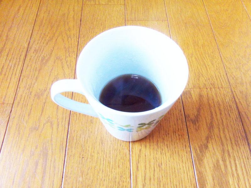 あらびきレギュラーコーヒー