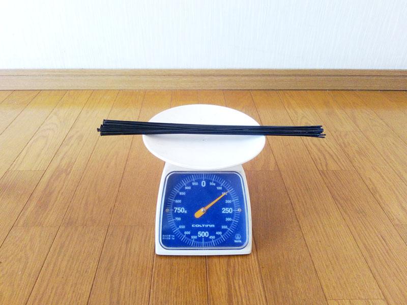 Pillarエアロスポーク28本重量