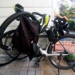 何で洗わん? 自転車ウェアとバッグくさくさ問題 異臭の前に洗うべし