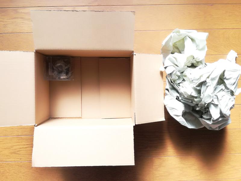 安心安全過剰包装