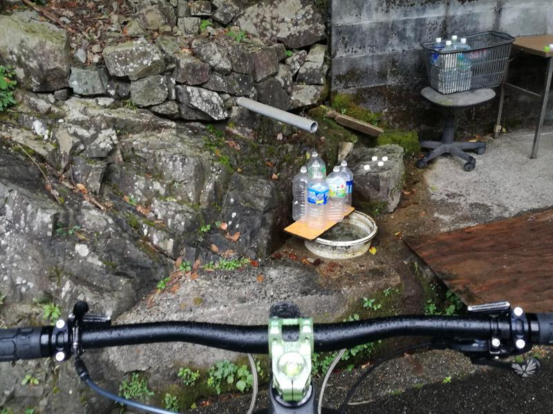 高山マリアの泉