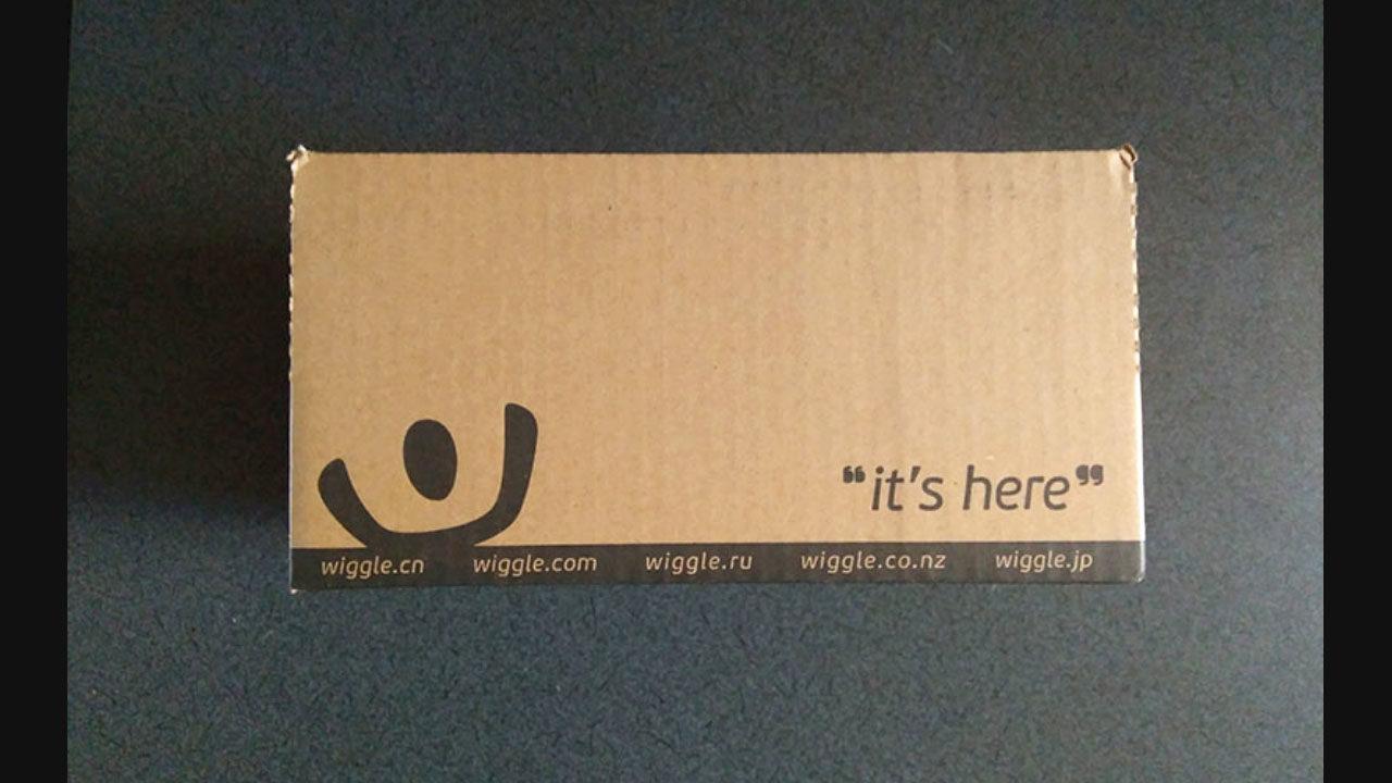 海外通販WIggle