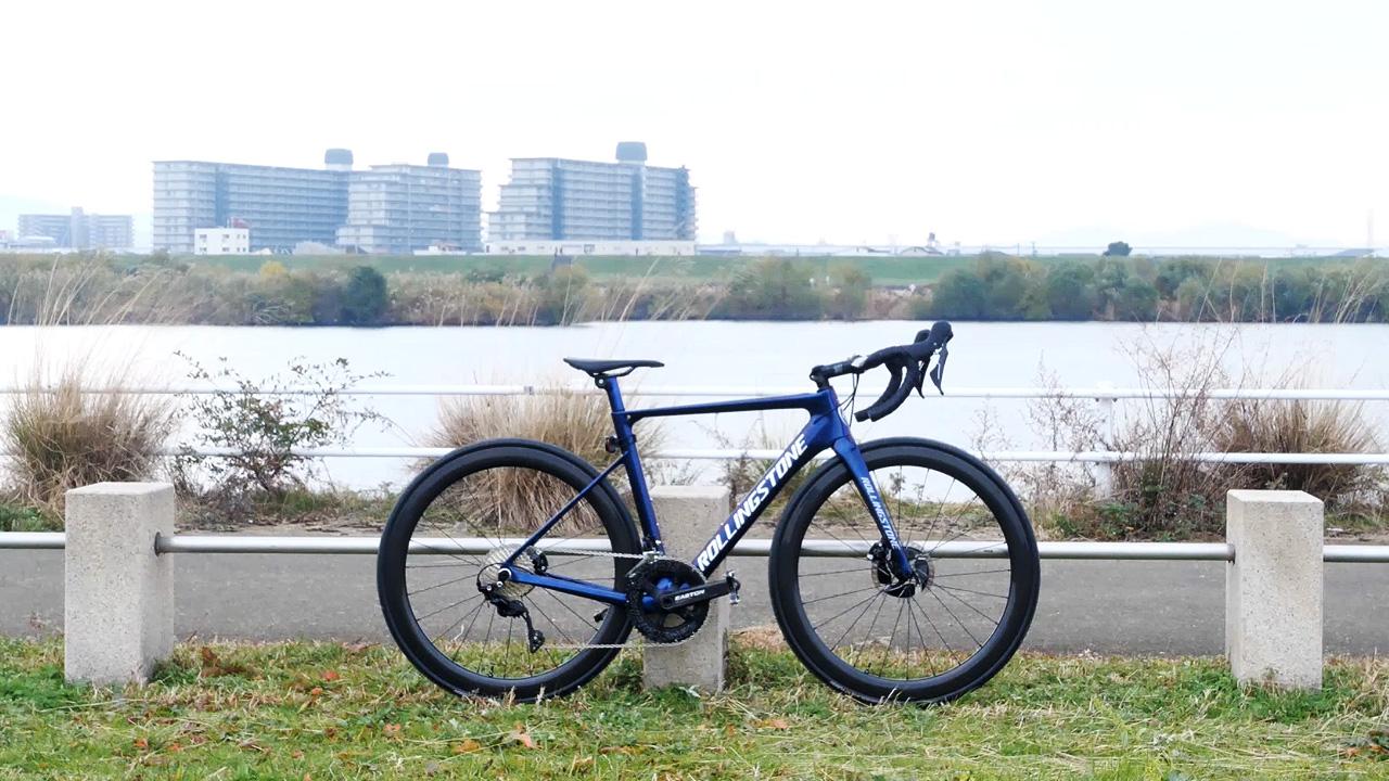自転車Youtube