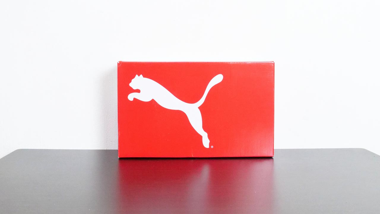 PUMA-箱