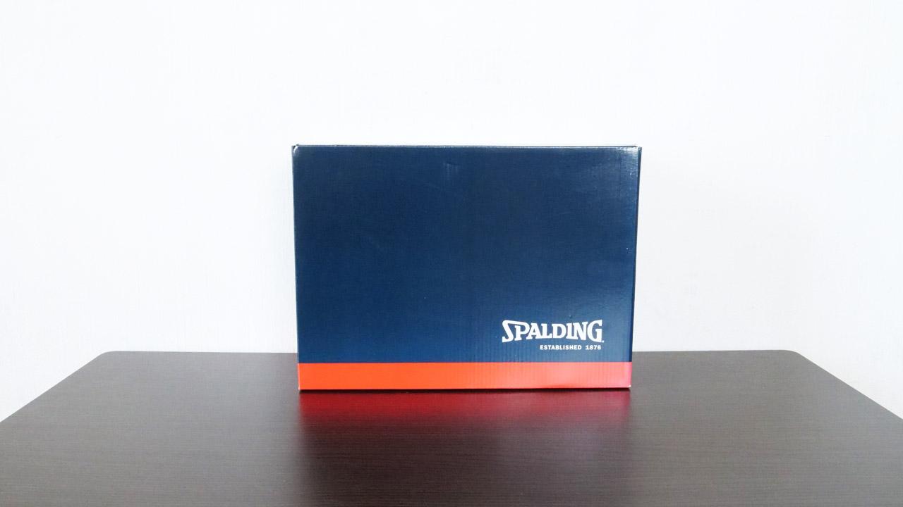 SPALDING-外箱