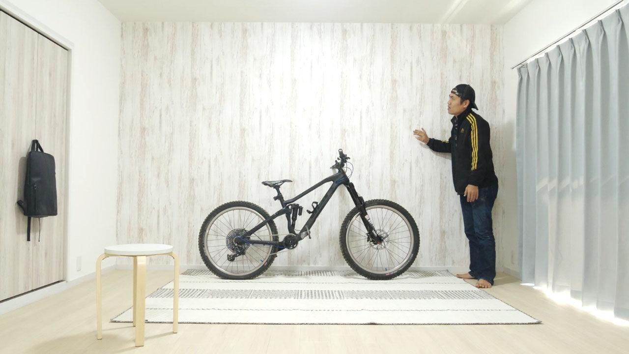 自転車とゲームと趣味の隠れ家